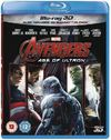 Avengers: Age of Ultron (3D Blu-ray) Cover