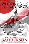 Words of Radiance Part Two - Brandon Sanderson (Paperback)