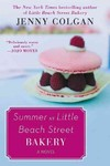 Summer at Little Beach Street Bakery - Jenny Colgan (Paperback)