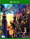 Kingdom Hearts III (Xbox One) Cover