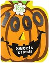 1000 Sweets & Treats (Paperback)