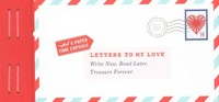 Letters to My Love - Lea Redmond (Stationery) - Cover