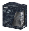 ASUS Echelon Gaming Headset - Military Camo Style (PC/Gaming)