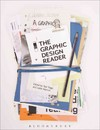 The Graphic Design Reader - Teal Triggs (Paperback)