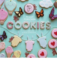 Cookies - Peggy Porschen (Hardcover) - Cover