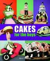 Cakes For the Boys - Helen Penman (Hardcover)