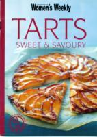 Tarts - The Australian Women's Weekly (Paperback) - Cover