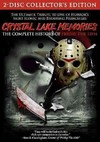 Crystal Lake Memories: Complete History of Friday (Region 1 DVD)