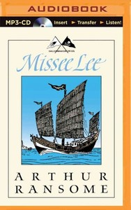 Missee Lee - Arthur Ransome (CD/Spoken Word) - Cover