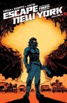 Escape from New York 2 - Christopher Sebela (Paperback)