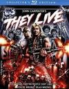 They Live (Collector's Edition) (Region A Blu-ray)