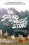 Sound of Music Story - Tom Santopietro (Hardcover) Cover