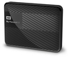 WD My Passport X 2TB Gaming Storage - Black (Xbox One/PC)