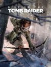 Rise of the Tomb Raider - Andy Mcvittie (Hardcover) Cover