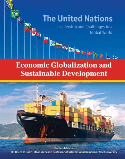 globalization and sustainability This article examines the globalisation process and considers its effects on both the developed and developing world the sustainability of globalisation is discussed.