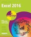 Excel 2016 in Easy Steps - Michael Price (Paperback)