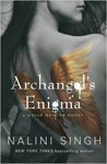 Archangel's Enigma - Nalini Singh (Paperback)