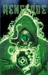 Green Lantern Hc Vol 7 Renegade - Robert Venditti (Hardcover)