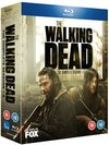 Walking Dead: The Complete Seasons 1-5 (Blu-ray)