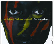 A Tribe Called Quest - The Anthology (Vinyl) - Cover