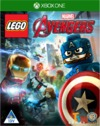 LEGO Marvel Avengers (Xbox One)
