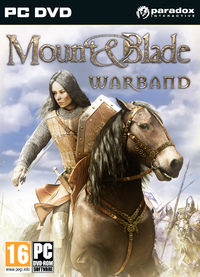 Mount & Blade: Warband (PC) - Cover