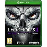 Darksiders II - Deathinitive Edition (Xbox One)