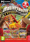 RollerCoaster Tycoon 8 Pack (PC)