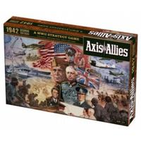 Axis & Allies - 1942 (2nd Edition 2012)