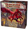 Dungeons & Dragons - Wrath of Ashardalon (Board Game) Cover