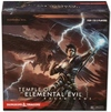 Dungeons & Dragons - Temple of Elemental Evil (Board Game)