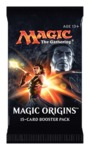 Magic: The Gathering - Magic Origins Booster Packs