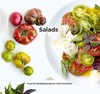 Salads - Sue Quinn (Paperback) Cover