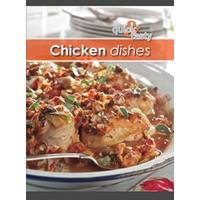 Quick And Tasty 1: Chicken Dishes - Hendri Warricker (Paperback)