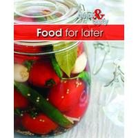 Quick And Tasty 4: Food For Later (Paperback)