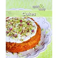 Quick And Tasty 5: Cakes (Paperback)