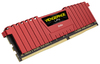 Corsair Vengeance LPX 2400MHz 8GB DDR4 XMP 2.0 Memory - Red