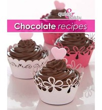 Quick And Tasty 1: Chocolate Recipes - Hendri Warricker (Paperback) - Cover