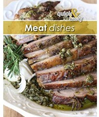 Quick And Tasty 2: Meat Dishes - Hendri Warricker (Paperback) - Cover