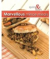 Quick And Tasty 3: Marvellous Mince Meals - Hendri Warricker (Paperback)