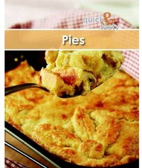 Quick And Tasty 3: Pies - Hendri Warricker (Paperback) - Cover