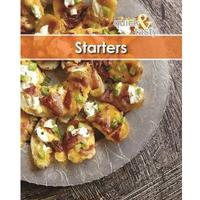 Quick And Tasty 3: Starters - Hendri Warricker (Paperback)