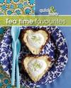 Quick And Tasty 4: Tea Time Favourites - Hendri Warricker (Paperback)