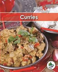 Quick And Tasty 5: Curries - Hendri Warricker (Paperback) - Cover