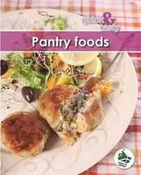 Quick And Tasty 5: Pantry Foods - Hendri Warricker (Paperback) - Cover