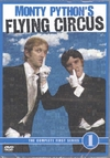 Monty Python's Flying Circus - The Complete First Season (DVD)