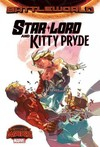 Star-Lord & Kitty Pride1 - Sam Humphries (Paperback)
