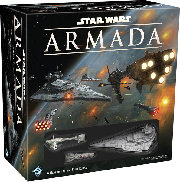 Star Wars: Armada - Core Set (Miniatures)