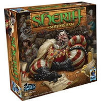 Sheriff of Nottingham (Card Game)