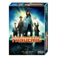 Pandemic (Board Game)